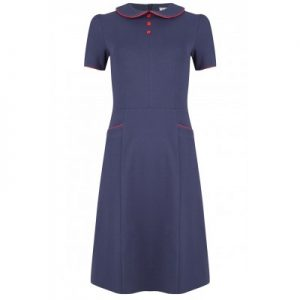 very_cherry_classic_dress_navy