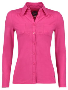 Blouse Betsy Solid pink