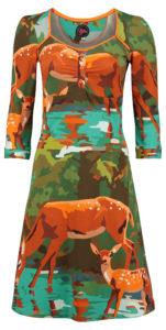 Dress Lola Vintage Deer