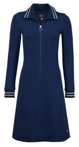 Dress Sports Blue