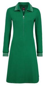 Dress Sports Green