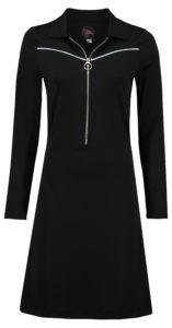 Dress Zipp Black