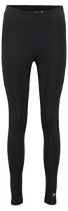 Legging Solid Black