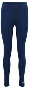 Legging Solid Blue