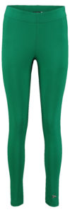 Legging Solid Green