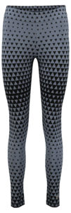 Legging Triangle Black
