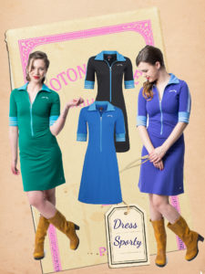 dress sporty ov