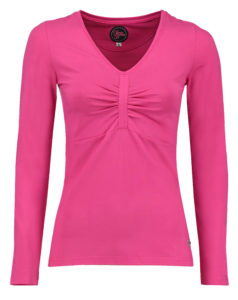 shirt Romy Solid Pink