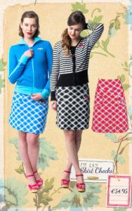 skirt checksa