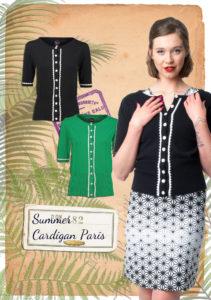 summer cardigan 1