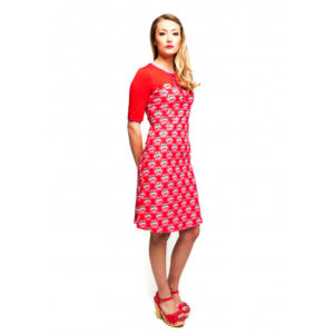 lb_dress_sweetheart_cherry_red_side