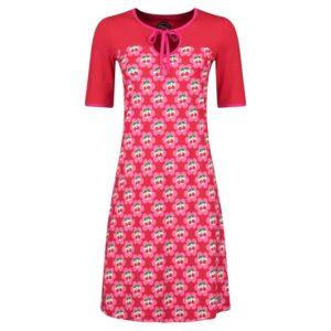 tante-betsy-jurk-sweetheart-cherries-roze-768x768